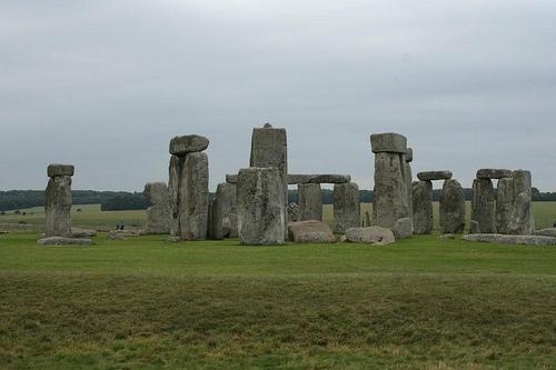 Stonehenge (10)