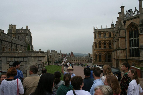Windsor Castle 4