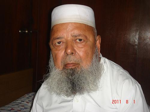 Mohammad Asghar Fazli