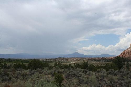 Santa Fe to Durango (5)