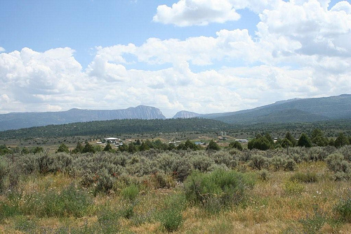 Santa Fe to Durango (6)