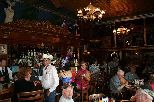 Old West Saloon (1)