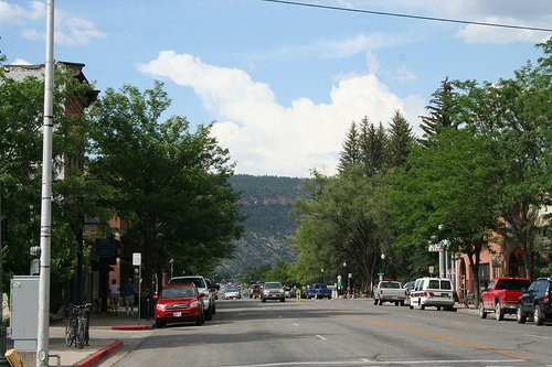 Durango, New Mexico