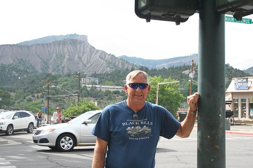 Santa Fe to Durango (7)