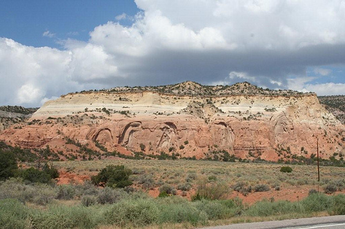 Santa Fe to Durango (1)
