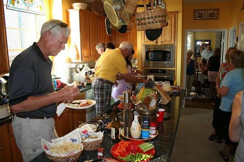 Ray Stevens' 60th Birthday Party
