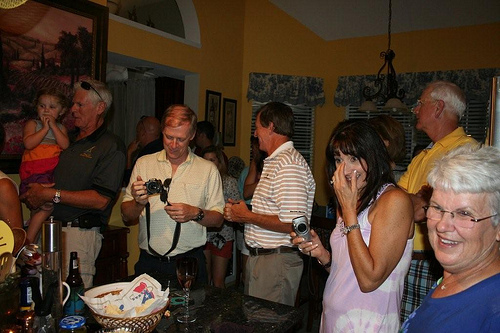 Ray Stevens' 60th Birthday Party (11)