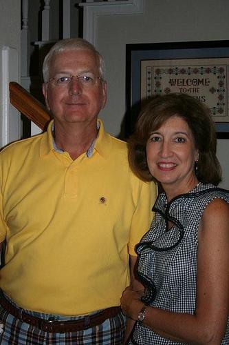 Celebrating Ray Stevens' 60th Birthday Party