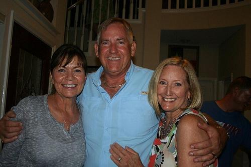 Ray Stevens' 60th Birthday Party (24)