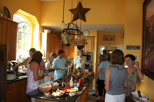 Ray Stevens' 60th Birthday Party (2)