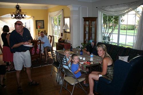 Ray Stevens' 60th Birthday Party (3)