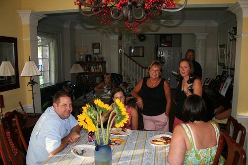 Ray Stevens' 60th Birthday Party (4)