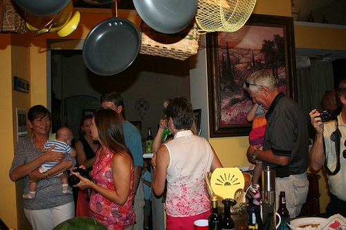 Ray Stevens' 60th Birthday Party (6)