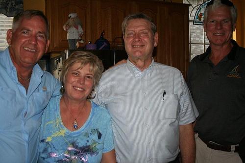 Ray Stevens' 60th Birthday Party (7)