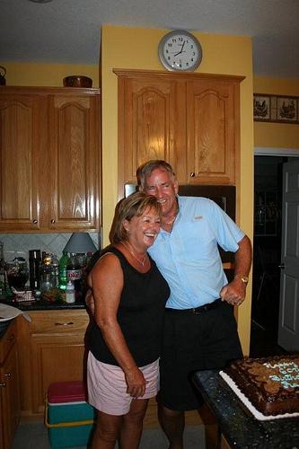 Ray Stevens' 60th Birthday Party (8)