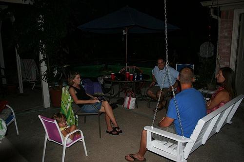Ray Stevens' 60th Birthday Party (16)