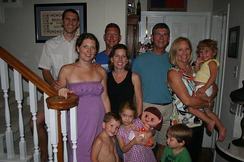 Ray Stevens' 60th Birthday Party (19)