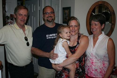 Ray Stevens' 60th Birthday Party (23)