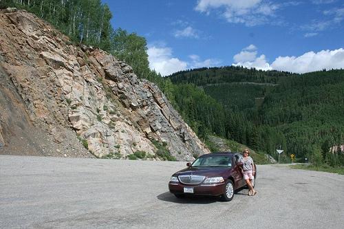 Durango to Silverton (1)