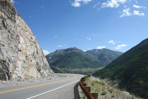 Durango to Silverton (7)