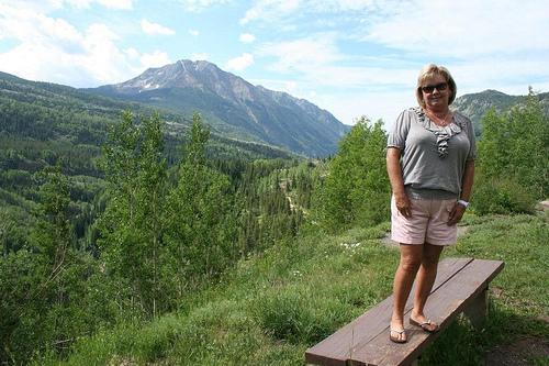 Durango to Silverton (3)