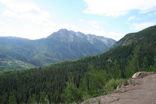 Durango to Silverton (4)