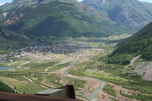 Durango to Silverton (9)