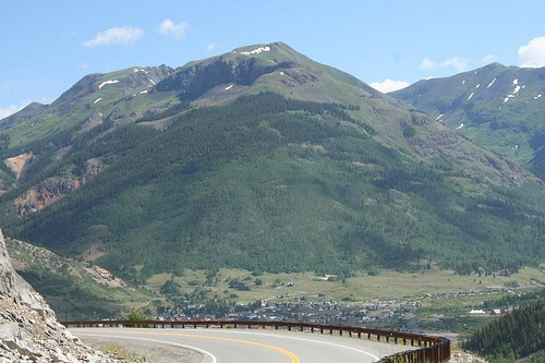 Durango to Silverton (12)