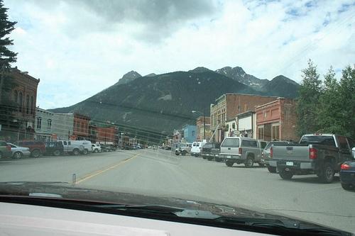 Durango to Silverton (19)