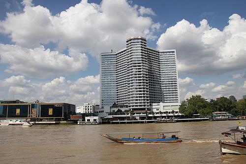 Bangkok Sheraton Hotel