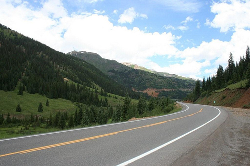 Million Dollar Highway (1)