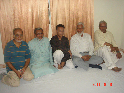 September Meeting of SAEEA (9)