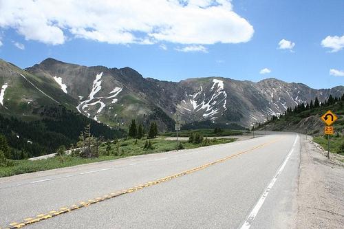 Loveland Pass, Colorado (1)
