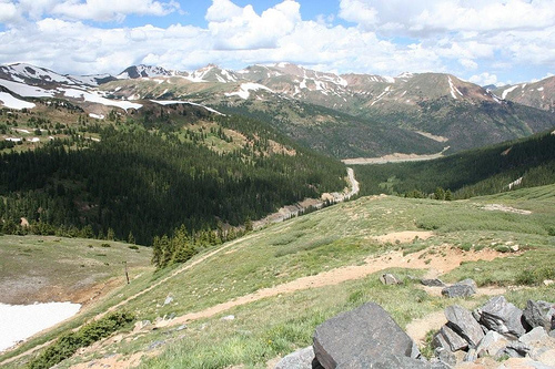 Loveland Pass, Colorado (11)