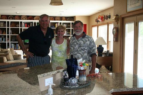 Jeff & Jane Clark's House (3)