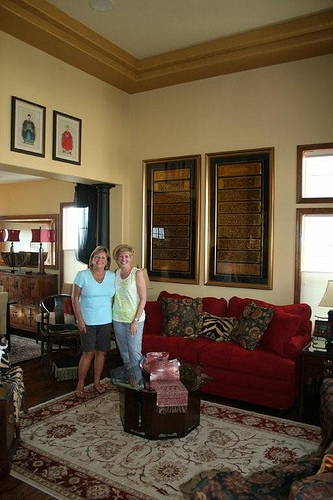 Jeff & Jane Clark's House (1)