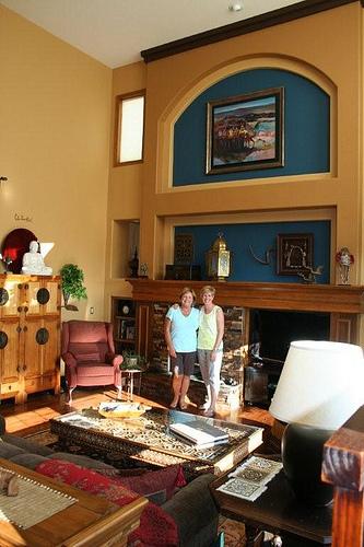 Jeff & Jane Clark's House (2)