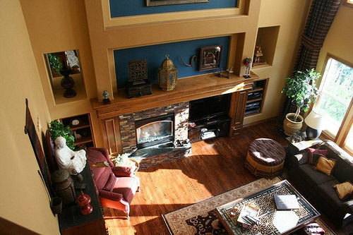 Jeff & Jane Clark's House (6)