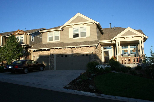Jeff & Jane Clark's House (10)