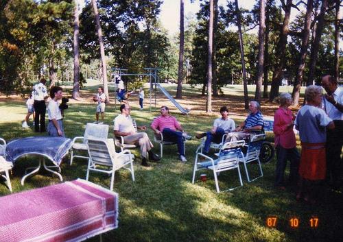 Abqaiq Reunion - 1987 (11)