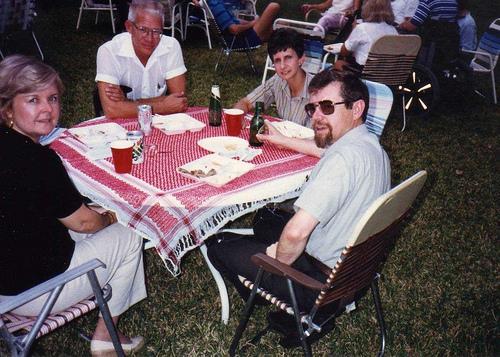 Abqaiq Reunion - 1987 (9)