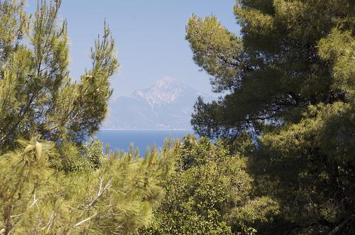 Mt. Athos