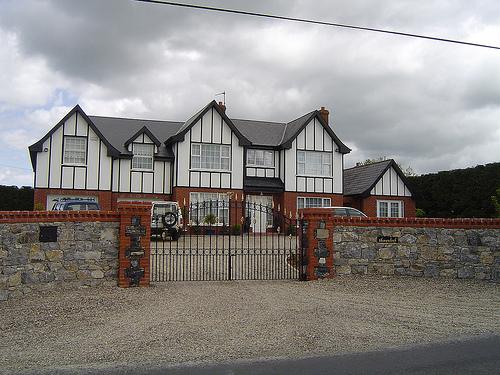 Noland's Irish Country Home
