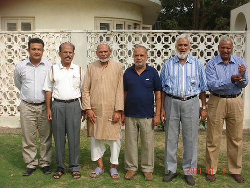 SAEAA Group Photo