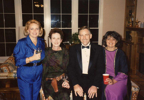 1990 Stevens Surprise Party - 2