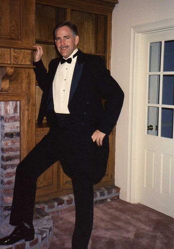 1990 Stevens Surprise Party - 10