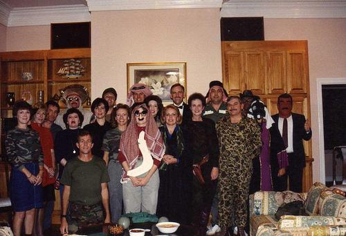 1990 Stevens Surprise Party - 1