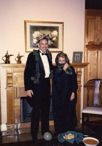 1990 Stevens Surprise Party - 8