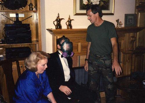 1990 Stevens Surprise Party - 9