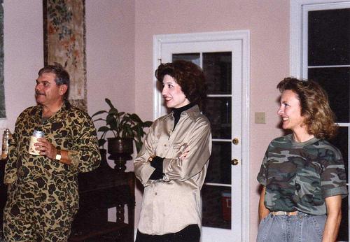 1990 Stevens Surprise Party - 4